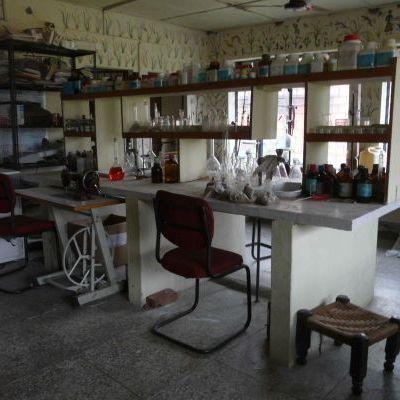 Le laboratoire d